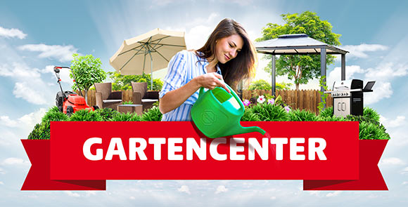 Zum Gartencenter-Shop